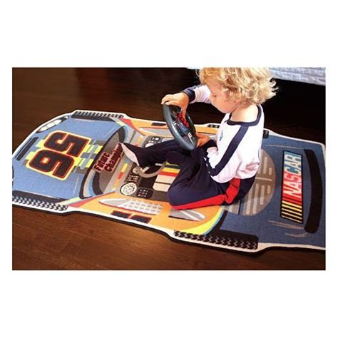 nascar play rug wheels play rug up to 80