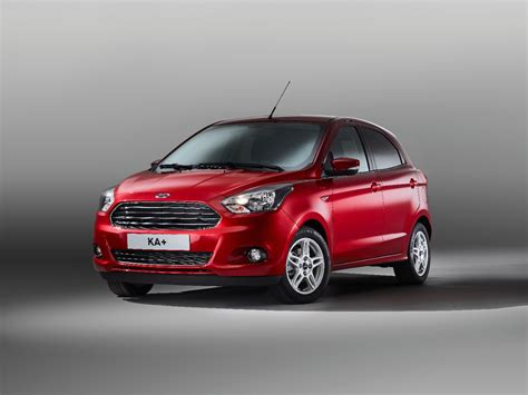 the new ford ford launches new ka in europe