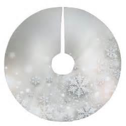 snowflake tree skirt snowflakes tree skirts zazzle