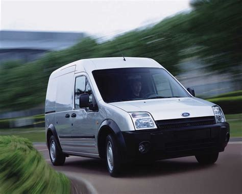 2010 Ford Transit by 2010 Ford Transit Connect Small Comes In At 22 Mpg