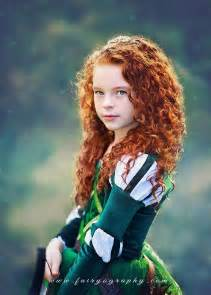dress like princess merida costume halloween and cosplay