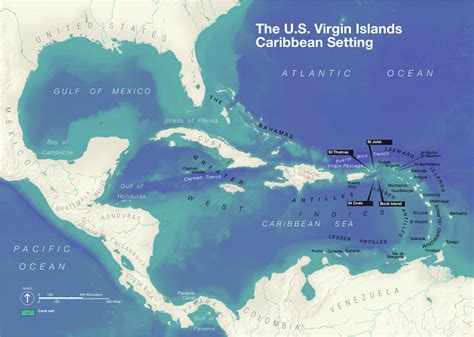 virgin islands maps npmapscom   maps period