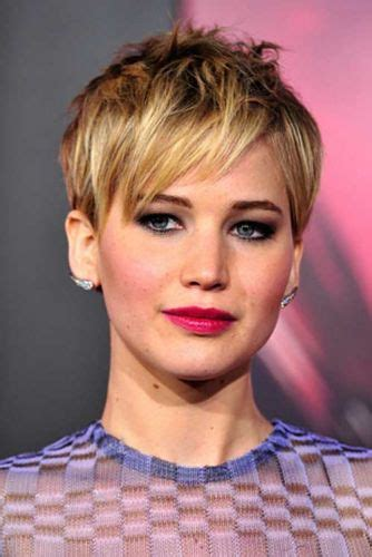 short edgy haircuts for square faces 7 robin wright hair right hairstyle for you short pixie