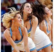 AP Top 25 Hottest College Football Cheerleaders PHOTOS