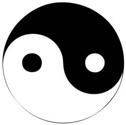 What Does The Yin Yang Symbolize Gallery For Gt Yin Yang Symbol