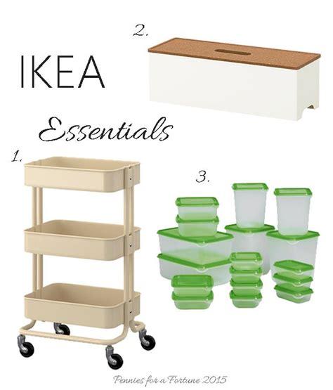 Kitchen Essentials Ikea Best 25 New Home Essentials Ideas On New