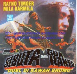 gambar film kolosal blog kaskus 10 jagoan film kolosal indonesia