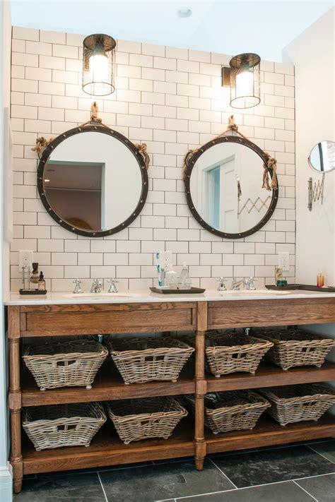 Antique Wainscoting Country Bathroom Photos Hgtv