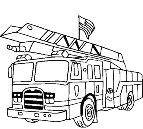 lego truck coloring page lego fire truck coloring pages typesofvehicles