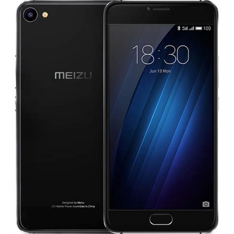 Meizu U20 2 16gb Black meizu u20 2 16gb dual black