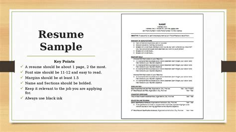 Cover Letter And Resume Workshops Cover Letter Resume Building Workshop