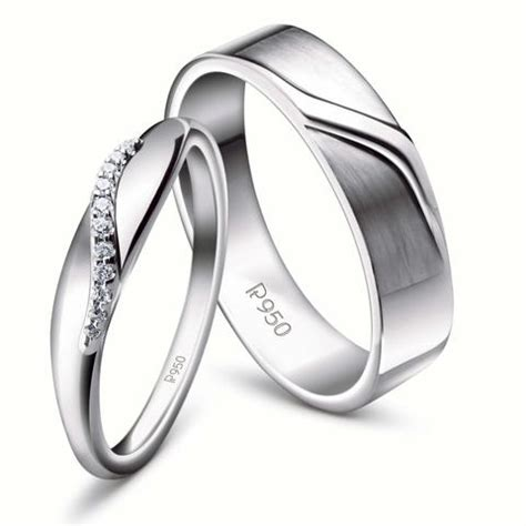 shop platinum jewelry online in india jewelove