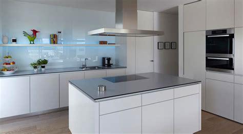 Moderne Interni Cucine by 20 Foto Di Cucine Moderne Alle Quali Ispirarsi