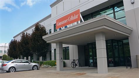 Us Cellular Corporate Office by Fast Growing Consumer Cellular Settles Into Its Expansive