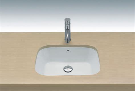 lavabos bajo encimera lavabo bajo encimera 49x37 cm gala