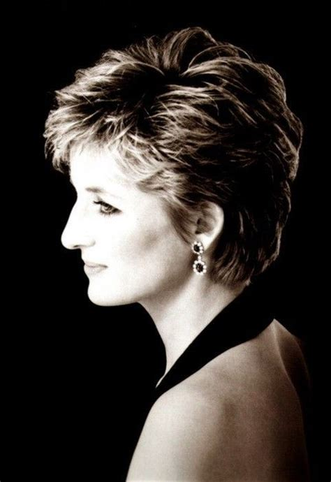 princess diana hairstyles gallery 46 best princess diana hairstyle photos images on