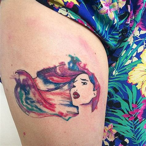 colors of the wind tattoo 17 best ideas about pocahontas tattoos on