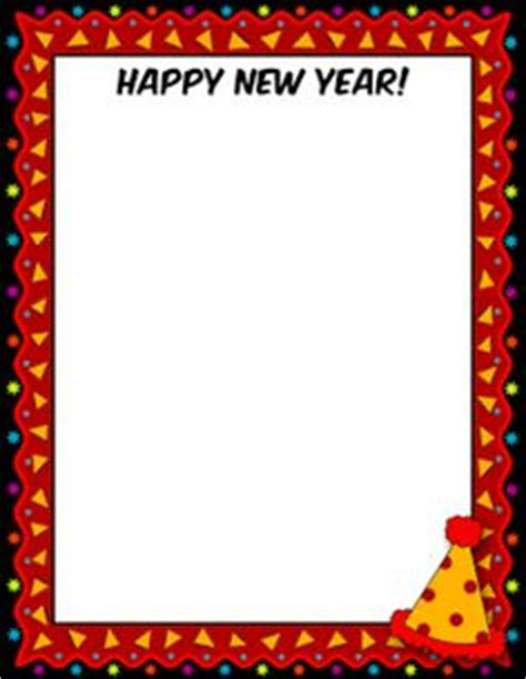 new year border twinkl 1000 images about borders holidays on page