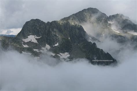Mountain To Mountain fagaras mountains the highest mountains in romania