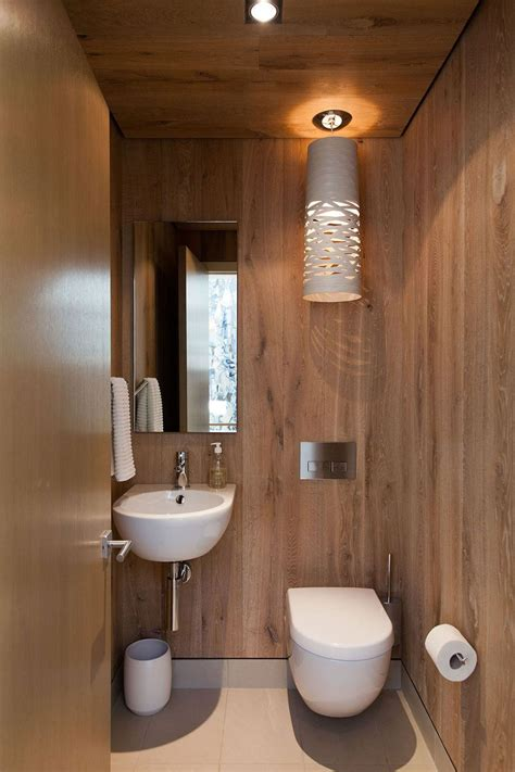 compact bathrooms luxurious vacation home in canada promises lovely lake views