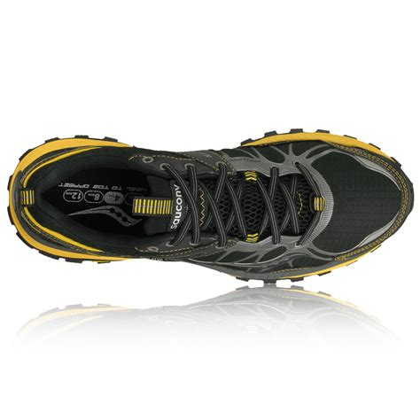 saucony waterproof trail running shoes saucony progrid xodus 3 0 tex waterproof trail