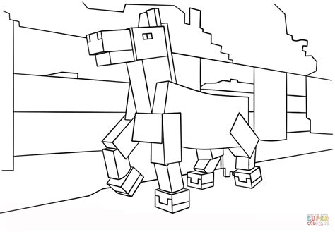 Big Bad Wolf Book 2017 Minecraft Activities minecraft coloring page coloring home