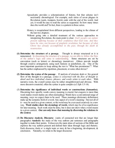 writing an exegetical paper how to write an exegetical paper larepairinnyc web fc2