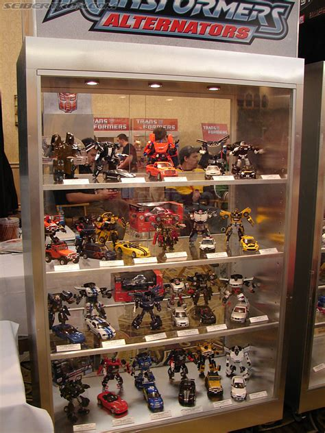 toys display cabinet hasbro s toy display cases photo gallery transformers