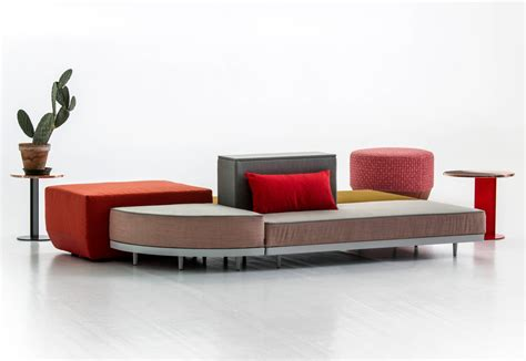 moroso couch bkini sofa landscape by moroso stylepark