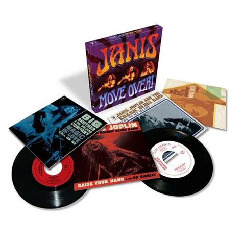 janis joplin move   vinyl box set   res lossless   flac