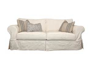 Sofa at engender furniture gordon slip cover sofa gordon slip cover