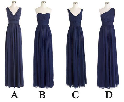 Blue Organza Sml Dress 25238 Navy Blue Bridesmaid Dresses Bridesmaid Dress By