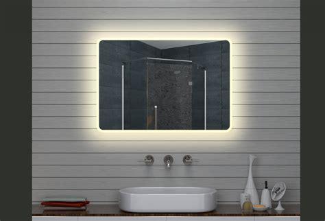 aqua spiegel www aqua de design led badezimmerspiegel badspiegel