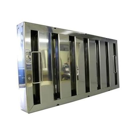 commercial kitchen grease filters grease commercial kitchen grease filter baffle type