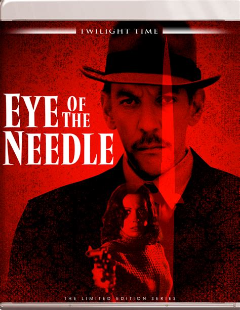 eye of the needle nixpix dvd blu ray reviews eye of the needle blu ray king s road ua 1981 twilight time
