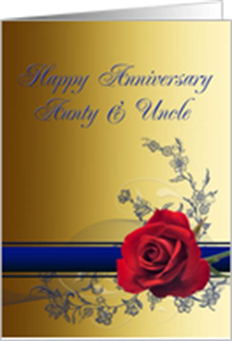 Wedding Anniversary Wishes For Maternal by Wedding Anniversary Cards For From Greeting