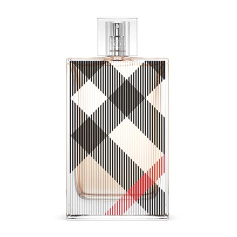 Parfum Burberry Brit burberry brit eau de parfum 100ml feelunique