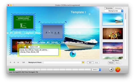 best mac dvd burning software what s the best dvd authoring software for mac