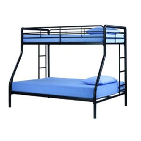 dorel twin over full metal bunk bed metal bunk beds dorel twin over full metal bunk bed 3136196 wfs nationalfurnishing com
