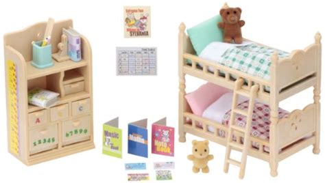 amazon childrens bedroom furniture sylvanian families childrens bedroom furniture