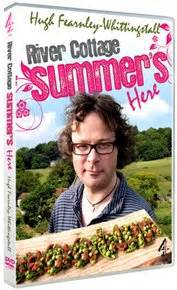 Summer Reading The River Cottage Book by The River Cottage Book Summer