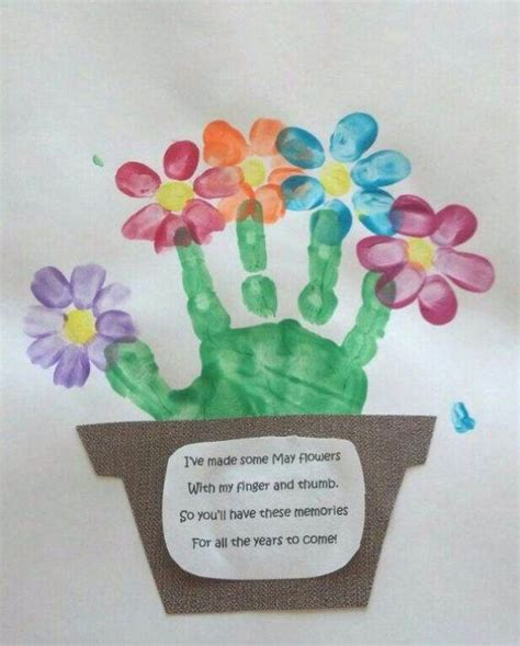 mothers day craft ideas s day made craft gift ideas for your