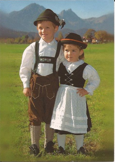 what does in german german dressing my and lederhosen and me