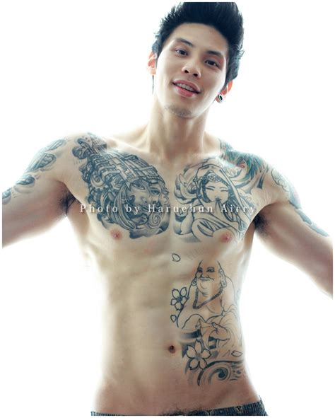 sexiest tattoos on guys shirtless gallery 13 collector