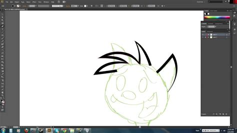 adobe illustrator pattern fill ink lineart by converting strokes into fills adobe