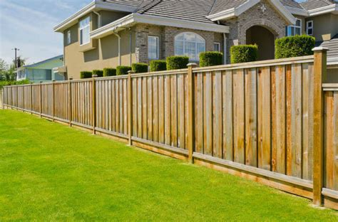 types of backyard fencing 27 great privacy fence ideas and designs pictures