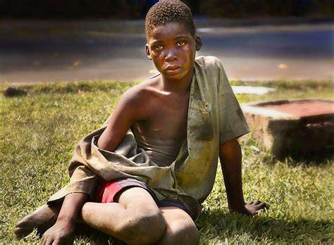 St Kid aids orphans lusaka zambia humanitarian aid