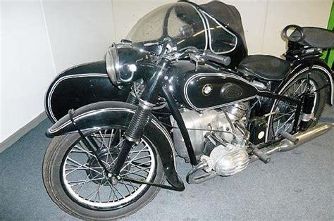 Motorrad Oldtimer Restaurieren by Rabenbauer Gmbh Bmw Motorr 228 Der Ersatzteile Oldtimer