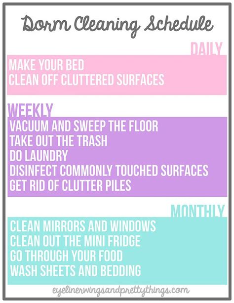 Living Room Cleaning Hacks Best 25 Cleaning Ideas On College