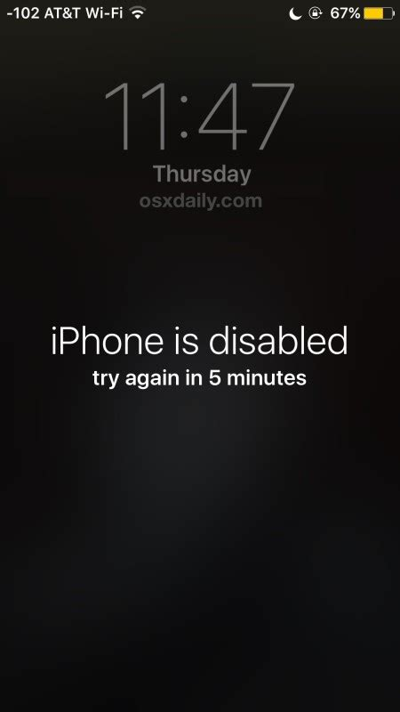 my iphone is disabled iphone is disabled how to fix with or without connecting to itunes